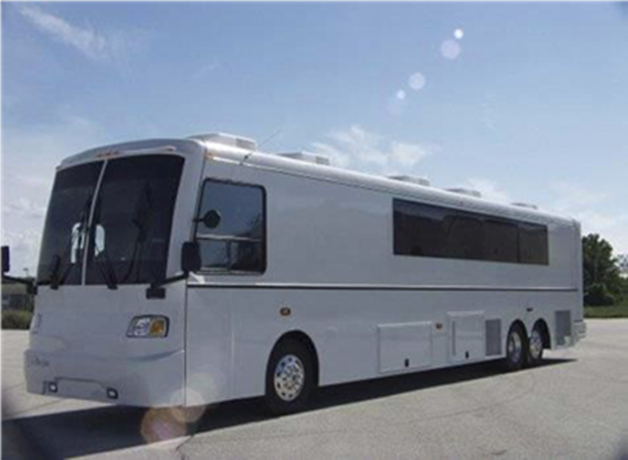 Party Bus - NYC Luxury Limousine