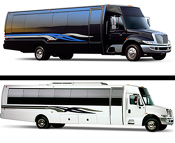 Party Bus Nyc Luxury Limo