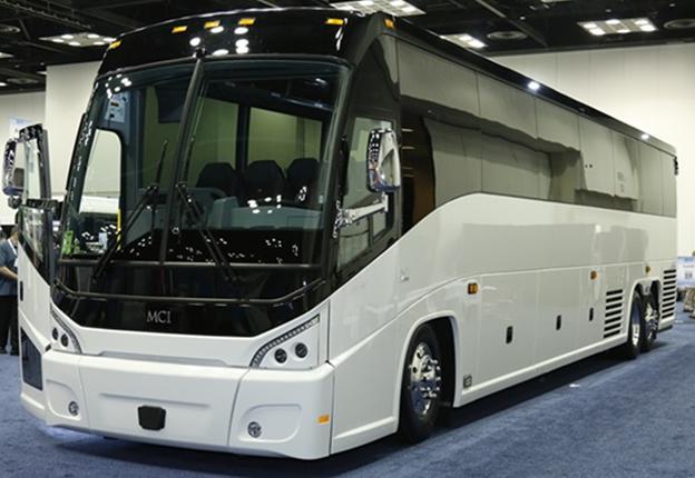 2017 7 Passenger Suv >> Charter Bus - NYC Luxury Limousine